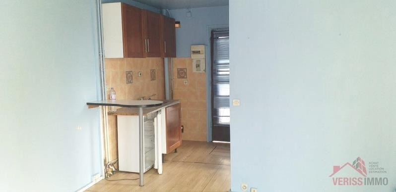 Vente appartement Villiers le bel 115000€ - Photo 2