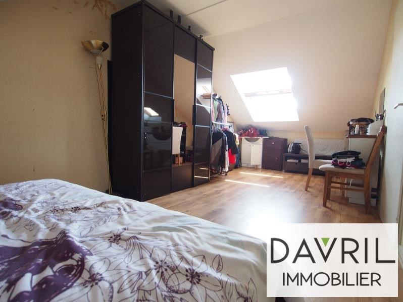 Revenda apartamento Acheres 275000€ - Fotografia 3