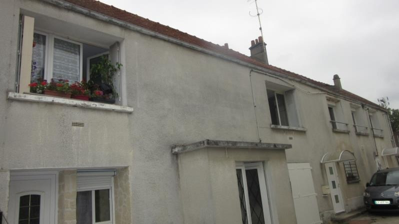 Vente appartement Ballancourt sur essonne 75 000€ - Photo 1