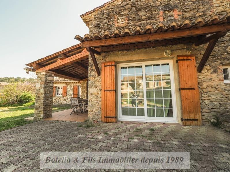 Venta  casa Goudargues 279000€ - Fotografía 11