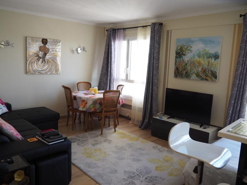 Vente appartement Paris 13ème 370000€ - Photo 2