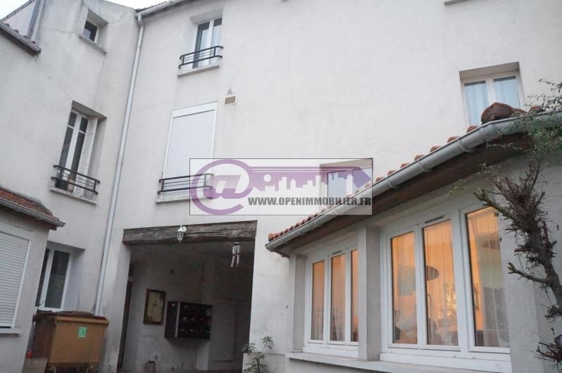 Vente appartement Montmagny 75 000€ - Photo 1