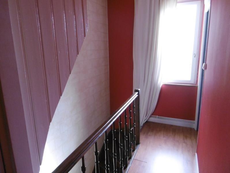 Sale house / villa Sin le noble 106000€ - Picture 4