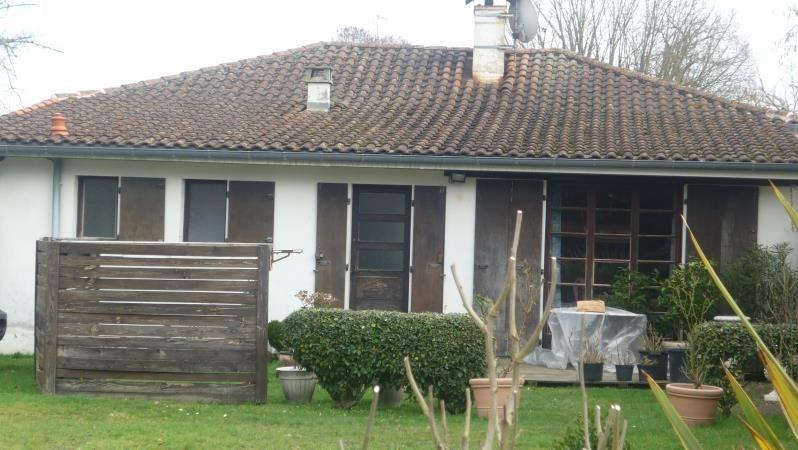 Vente maison / villa Commensacq 117000€ - Photo 1