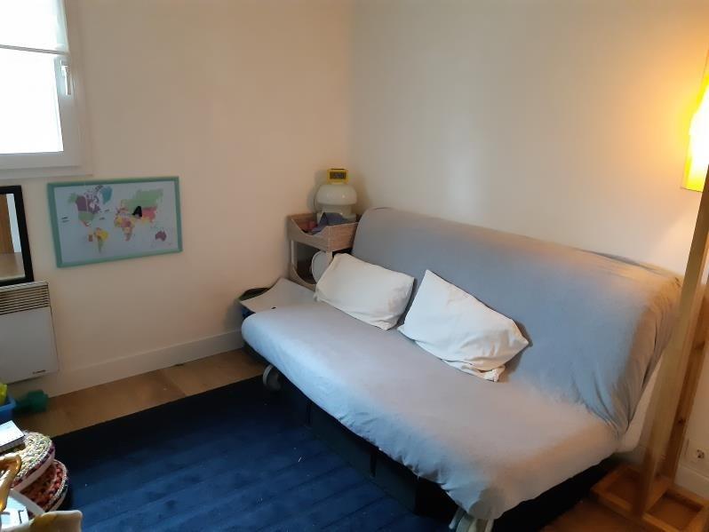 Vente appartement Hendaye 288000€ - Photo 8