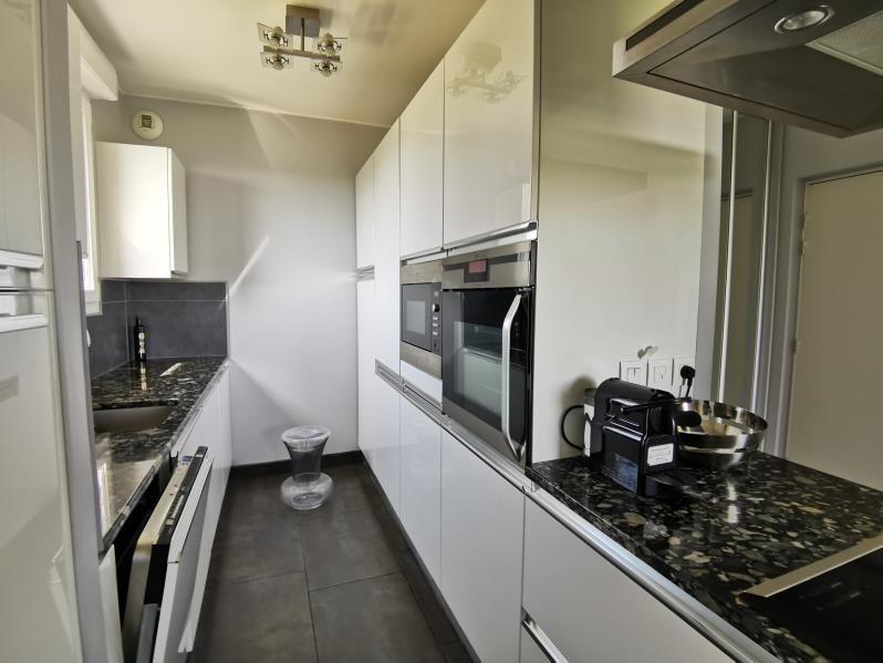 Vente de prestige appartement Charbonnieres les bains 399000€ - Photo 3