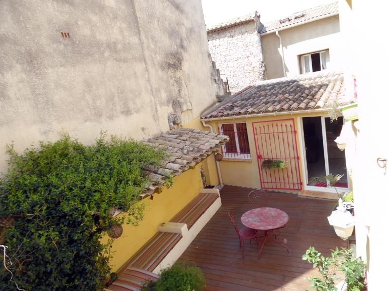 Sale house / villa Marsillargues 249 000€ - Picture 2