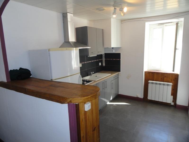 Sale apartment Le pont de beauvoisin 47000€ - Picture 2
