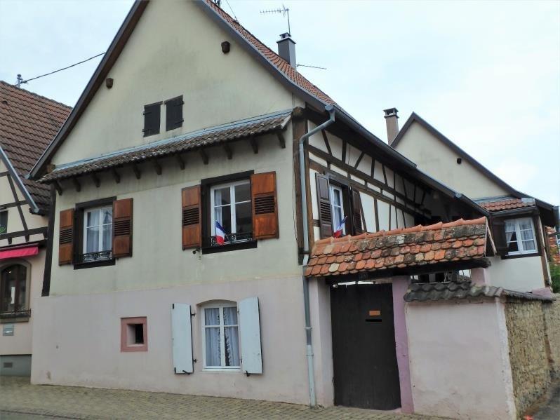 Sale house / villa Kuttolsheim 199500€ - Picture 1