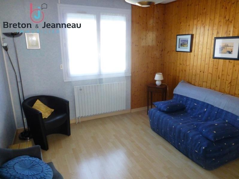 Sale house / villa Saint berthevin 159640€ - Picture 6