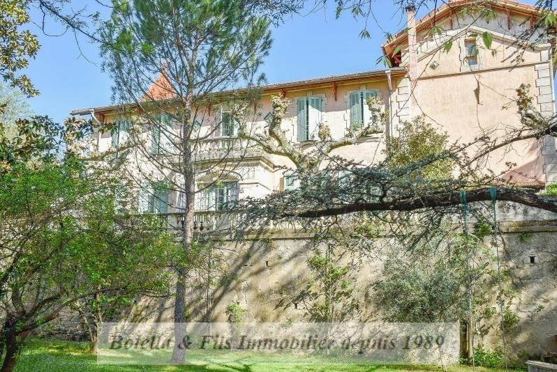 Verkauf von luxusobjekt haus Pont st esprit 472000€ - Fotografie 15