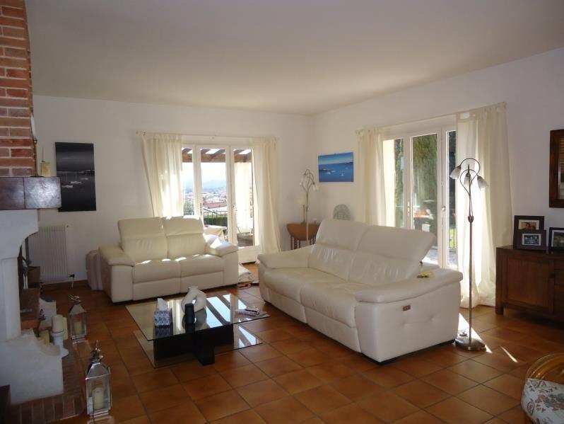 Vente de prestige maison / villa Ceret 690000€ - Photo 3