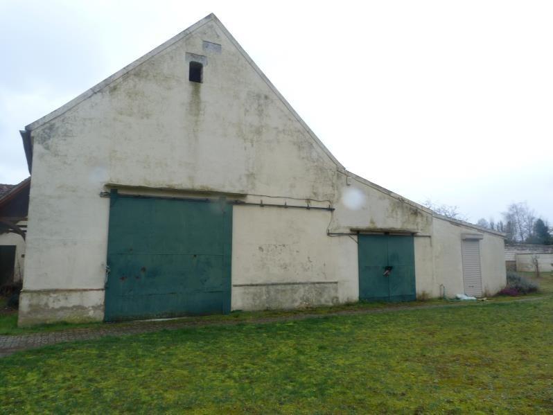 Sale house / villa Pont sur yonne 220000€ - Picture 2