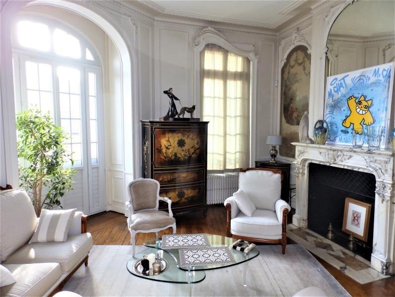 Venta  apartamento Moulins 179000€ - Fotografía 1