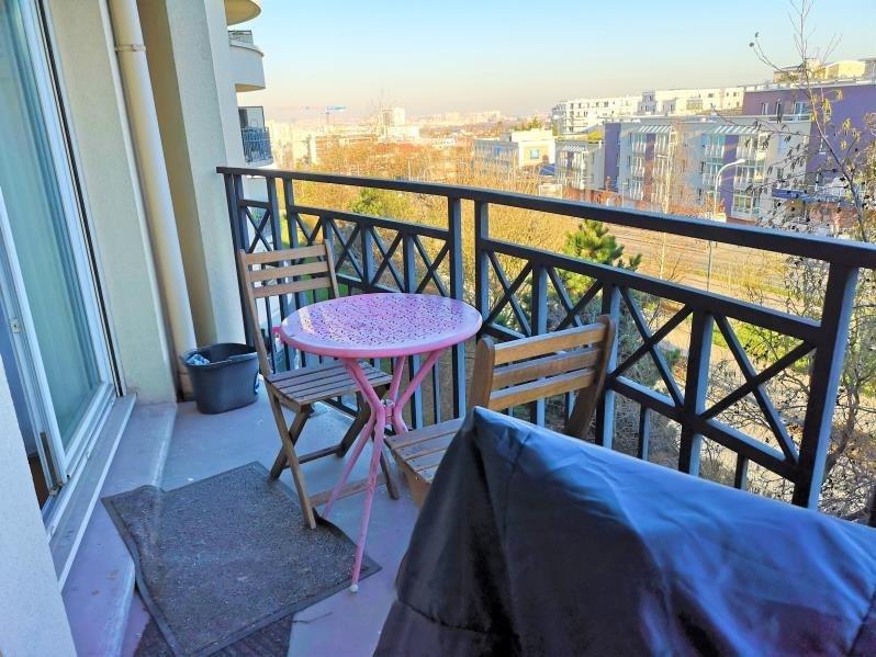 Sale apartment Châtillon 279000€ - Picture 6
