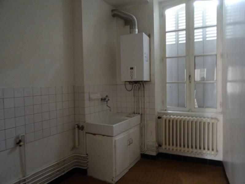 Locação apartamento Moulins 230€ CC - Fotografia 2