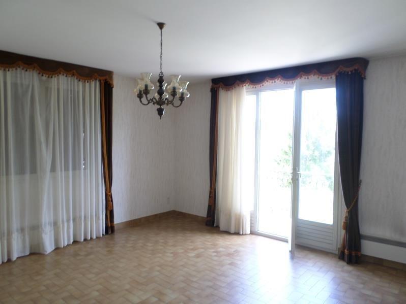 Vente maison / villa Oyonnax 220000€ - Photo 4