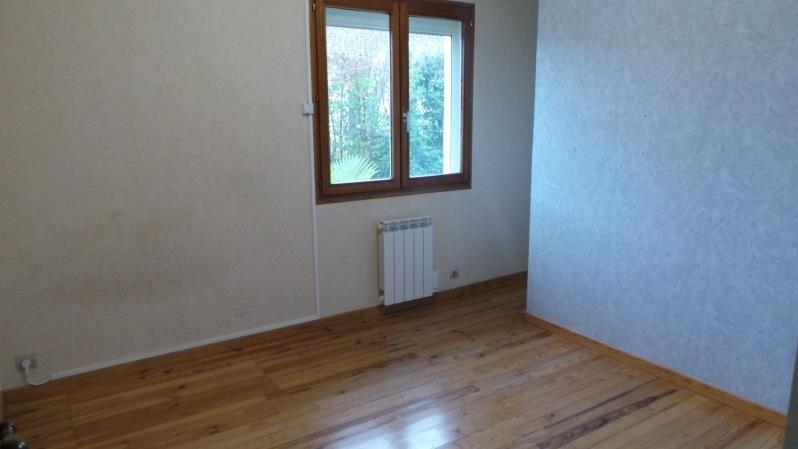 Vente maison / villa Villette d'anthon 338500€ - Photo 6