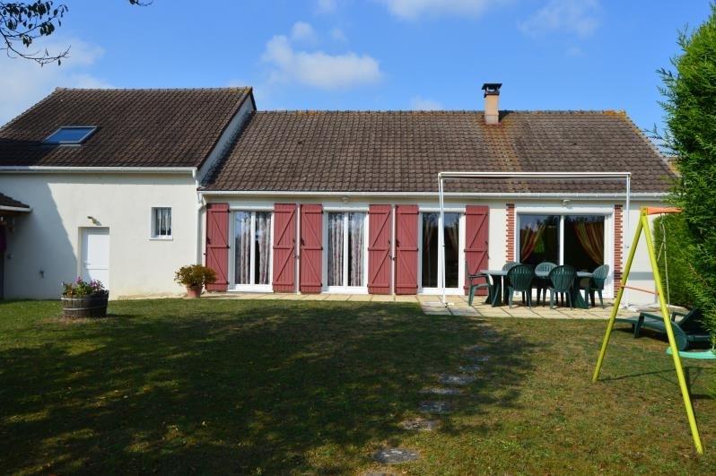 Vente maison / villa Gouzangrez 341000€ - Photo 2