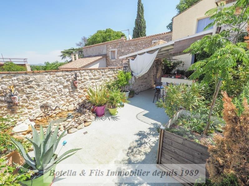 Vente maison / villa Uzes 299000€ - Photo 13