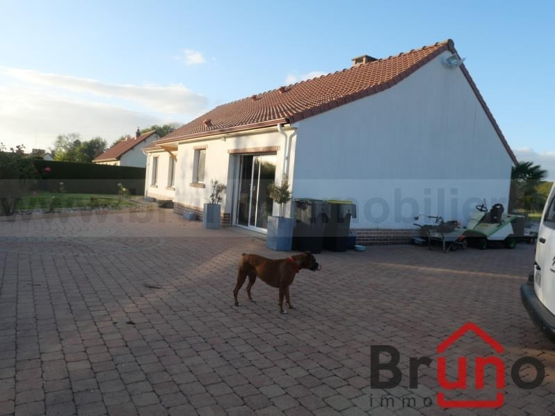 Sale house / villa Forest montiers 227 900€ - Picture 2