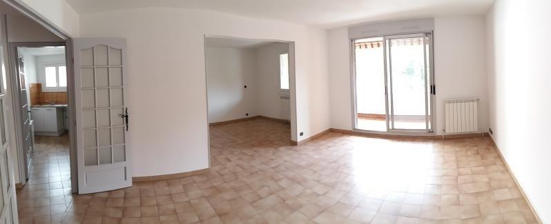 Alquiler  apartamento Nimes 700€ CC - Fotografía 1