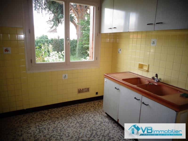 Rental house / villa Chilly mazarin 1 550€ CC - Picture 4