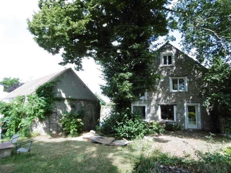 Vente maison / villa Pecqueuse 495000€ - Photo 2
