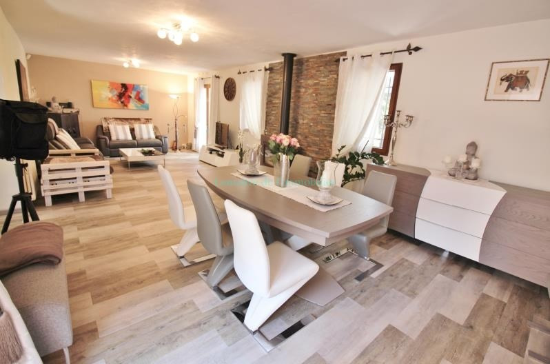 Vente maison / villa Saint cezaire sur siagne 516800€ - Photo 7