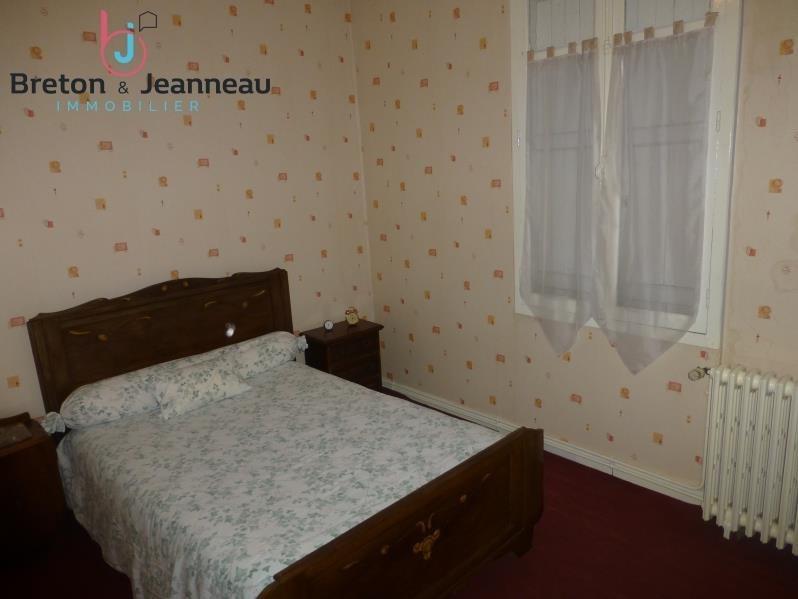 Vente maison / villa Laval 128960€ - Photo 8