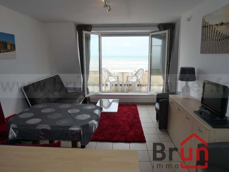 Vente appartement Quend-plage  - Photo 4