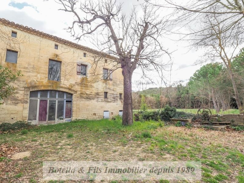 Vente de prestige maison / villa Uzes 475000€ - Photo 12