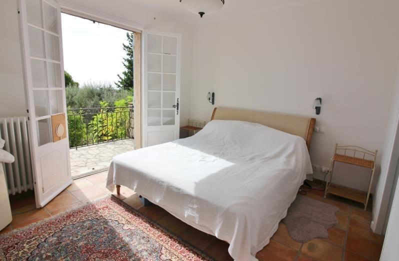 Vente de prestige maison / villa Grasse 639000€ - Photo 8