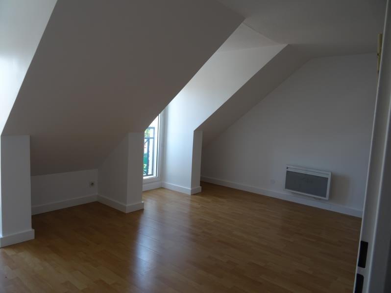 Rental apartment Sarcelles 770€ CC - Picture 4