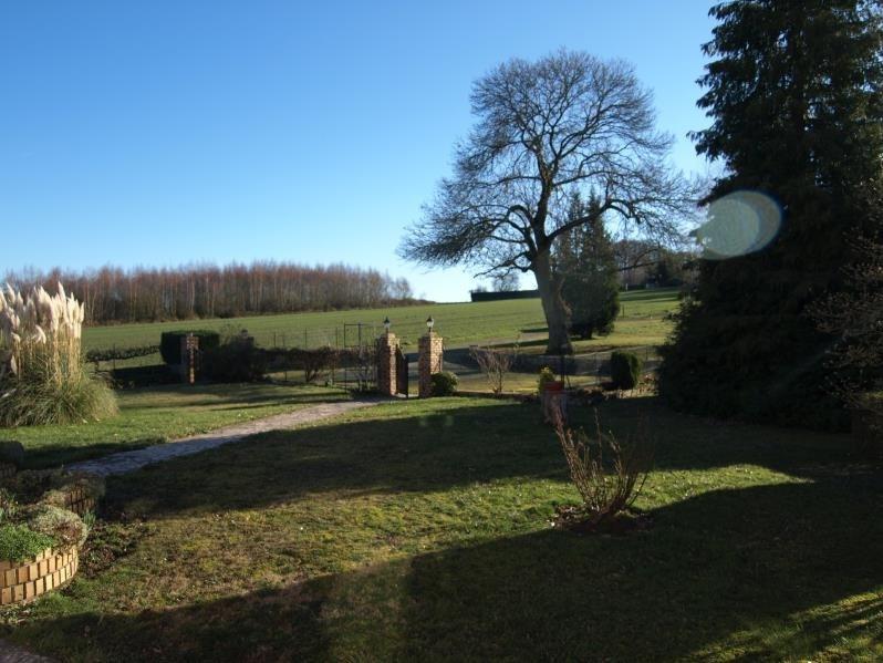 Vente maison / villa Montfort l'amaury 598000€ - Photo 2