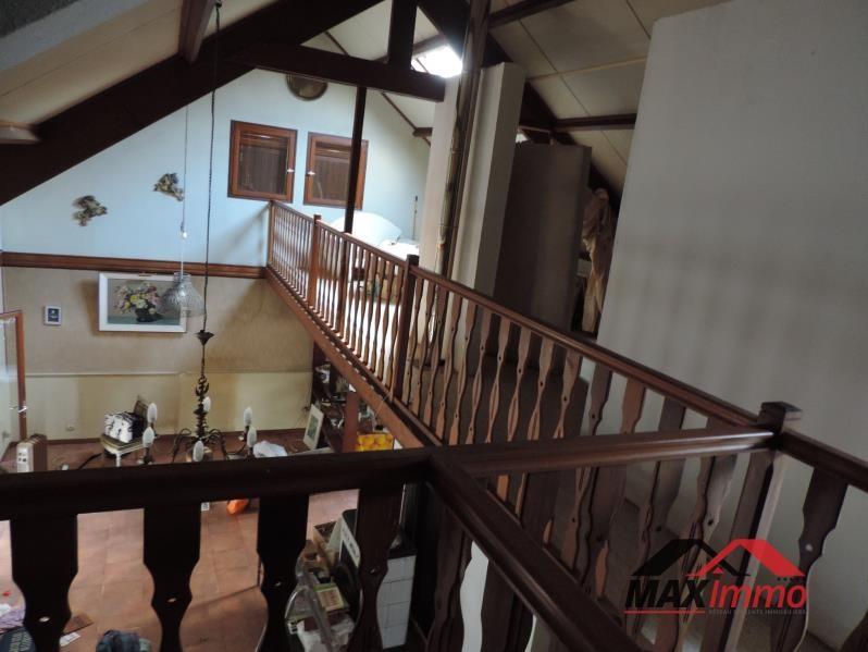 Vente maison / villa La plaine des palmistes 227000€ - Photo 2