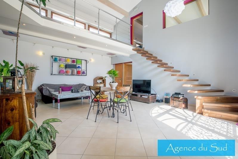 Vente de prestige maison / villa Auriol 835000€ - Photo 5