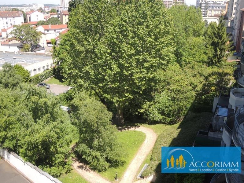 Vente appartement Villeurbanne 280 000€ - Photo 11