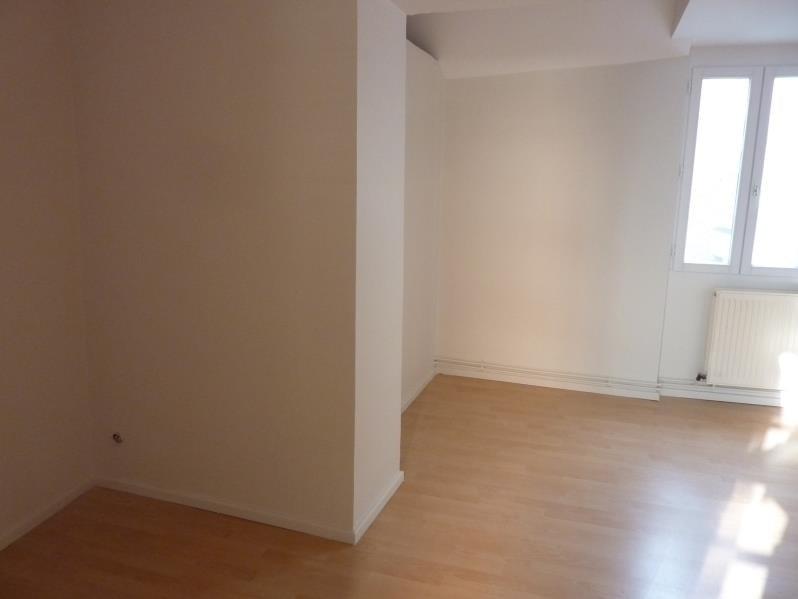 Vente appartement Fontainebleau 395000€ - Photo 4