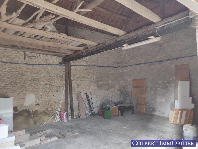 Vente maison / villa Appoigny 204000€ - Photo 14