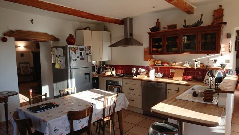 Revenda residencial de prestígio casa Verrens arvey 676000€ - Fotografia 9