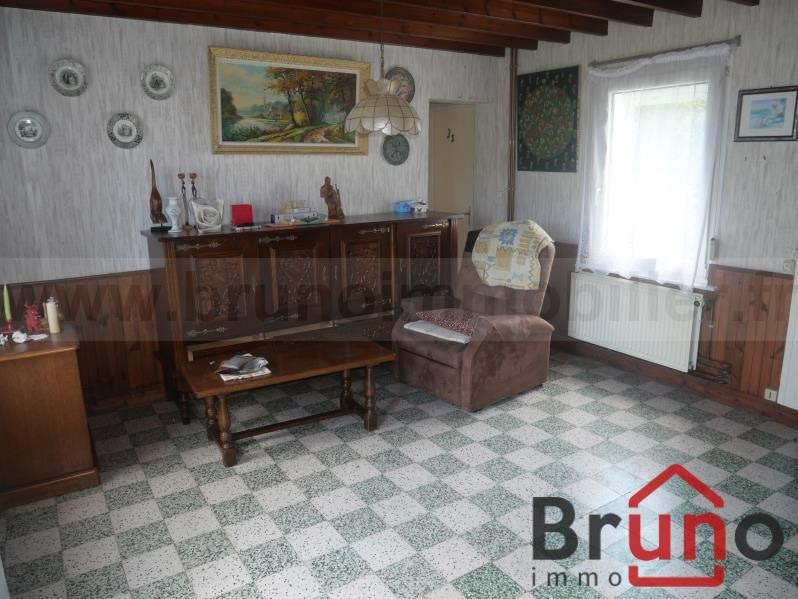 Vendita casa Le crotoy 168000€ - Fotografia 4