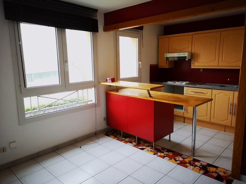 Vente appartement Osny 174000€ - Photo 2