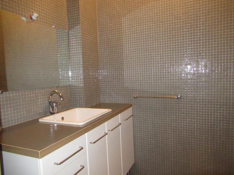 Sale apartment Carcassonne 105000€ - Picture 6