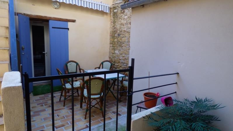 Investment property building Vacqueyras 191500€ - Picture 1