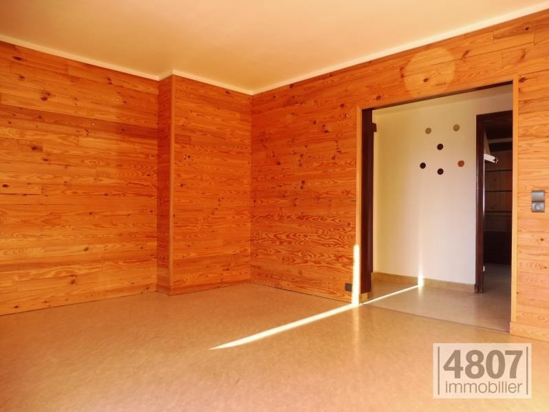 Location appartement Passy 594€ CC - Photo 2