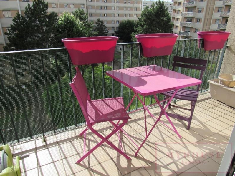 Vente appartement Bagneux 329 000€ - Photo 6