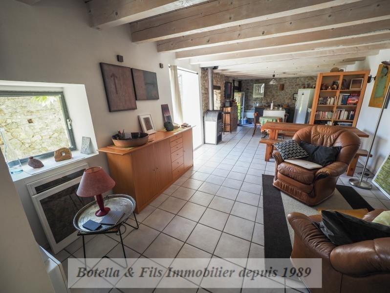 Vente maison / villa Barjac 230000€ - Photo 4