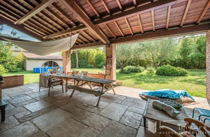 Vente maison / villa Albi 448000€ - Photo 10
