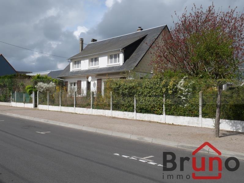 Sale house / villa Le crotoy 387000€ - Picture 1